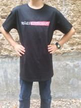 V. mit Vowi-T-Shirt