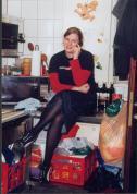 2004. Annabelle