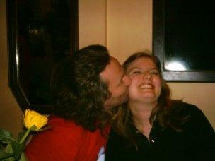 2007. FBoy und Annabelle