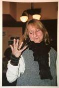 1999. Moni, Ninas Mama