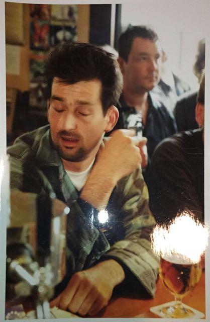 1999(?). Stephen O.