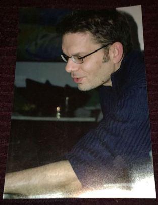 2000. Sven Bra.