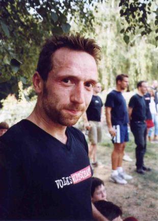 2003. Sven Bil.