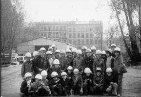 08 Patenbetriebsbesuch 1977
