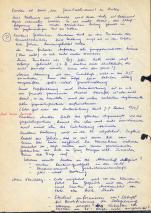 32 Notitz meiner Klassenlehrerein 1983 2