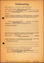 39 Arbeitsvertrag DB 1985 1