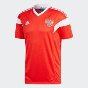 WM-Trikot / Jersey / Russland