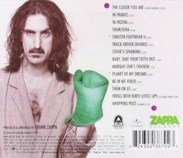 Zappa, Them or Us, 1984