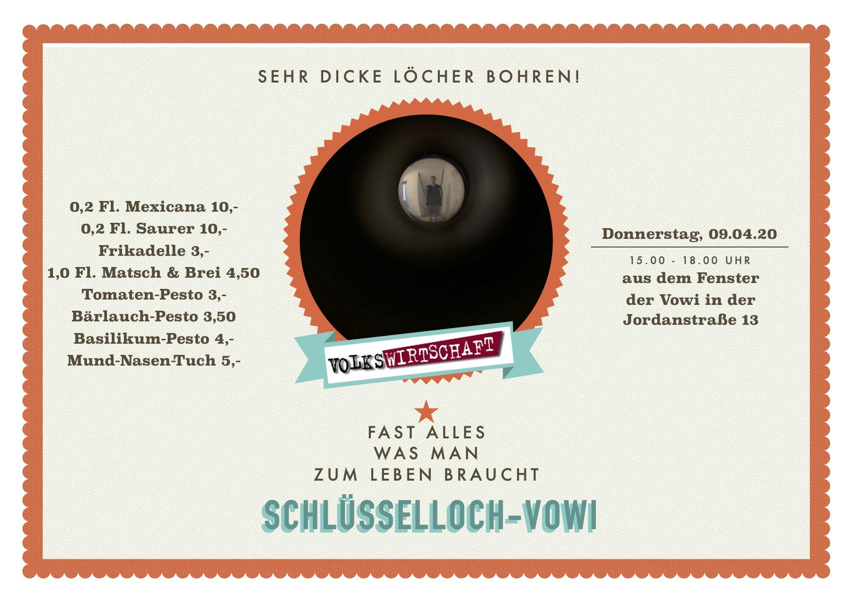 Schluessellochvowi